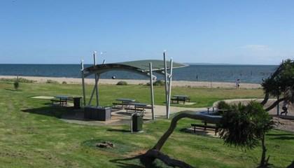 Werribee Beach